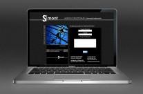WIZYTÓWKA WWW / SImont