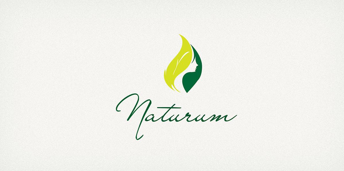 NATURUM / Identyfikacja wizualna
