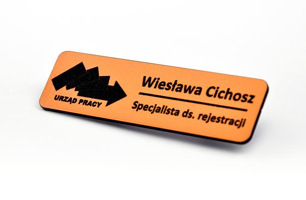 IDENTYFIKATORY / PUP Ostrzeszów